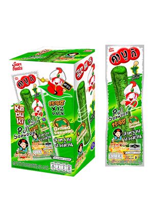 Kabuki Grilled Seaweed Roll
