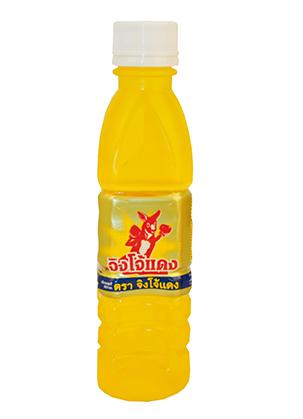 Red kangaroo Fruit Juice
