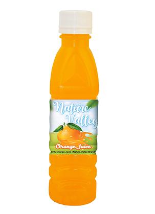 Nature Valley Fruit Juice
