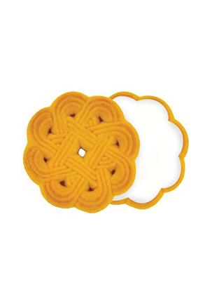 Noppakao Cookie With Cream